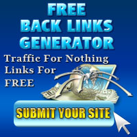 Free Backlinks Generator